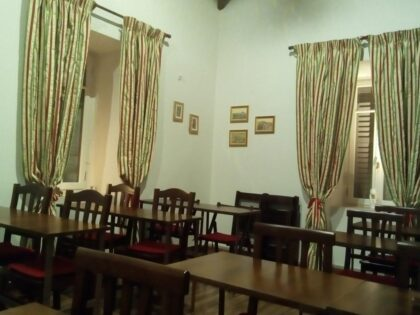 Αίθουσα 2ου ορόφου